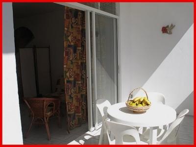 appartement location de vacances ST-ANNE