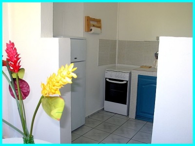 appartement location saisonniere guadeloupe